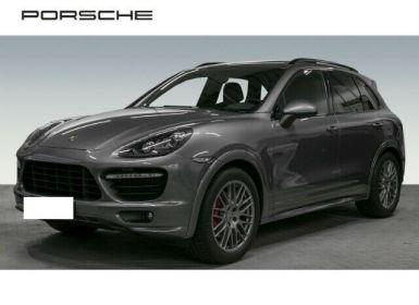Voiture Porsche Cayenne GTS  -  Tiptronic  Occasion