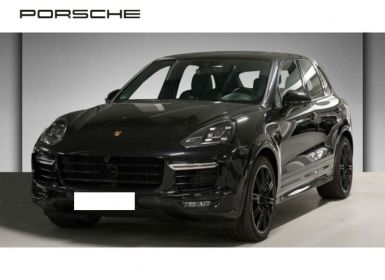 Voiture Porsche Cayenne GTS  - Tiptronic S Occasion