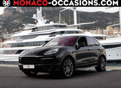 Vente Porsche Cayenne GTS Occasion