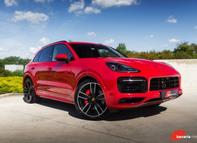 Vente Porsche Cayenne GTS 3.6L Biturbo 440HP *BOSE*22'*Head-up* Occasion