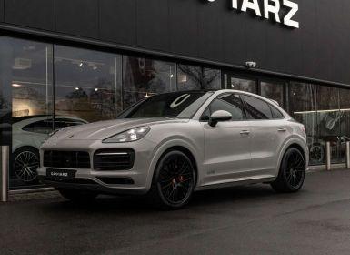 Achat Porsche Cayenne GTS COUPE VERKOCHT - HUD - MATRIX - AIR - BOSE - ACC - FULL Occasion