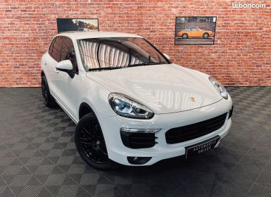 Achat Porsche Cayenne Hybride 3.0 V6 416 CV Occasion