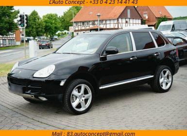 Vente Porsche Cayenne I (955) S TipTronic Occasion