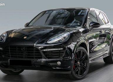 Porsche Cayenne ii (1) 4.8 v8 420 ch gts tiptronic 1 main full options etat neuf