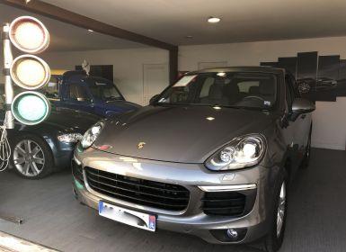 Vente Porsche Cayenne II (2) 3.0 S E-Hybrid Tiptronic 5 Places Occasion