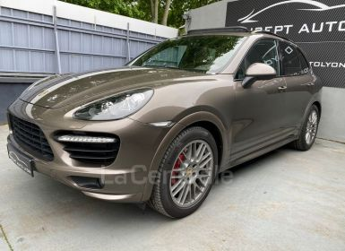 Porsche Cayenne II 4.8 V8 420 GTS TIPTRONIC Occasion