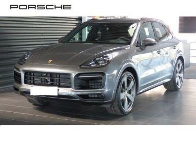 Voiture Porsche Cayenne III - 3.0  V6 essence Occasion