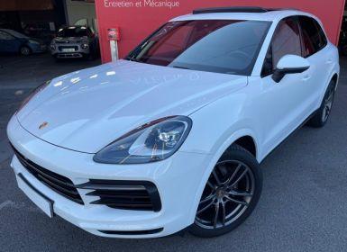 Vente Porsche Cayenne III 3.0 340ch Occasion
