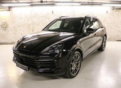 Achat Porsche Cayenne III 3.0 E-HYBRID Leasing