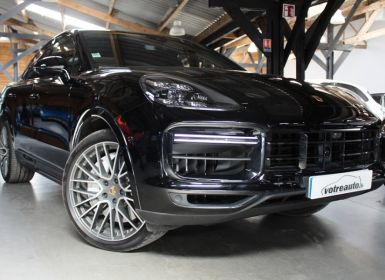 Achat Porsche Cayenne III COUPE 4.0 550 TURBO Occasion
