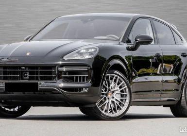 Vente Porsche Cayenne iii coupe 4.0 l 550 ch turbo 1 main full options tva récupérable Occasion