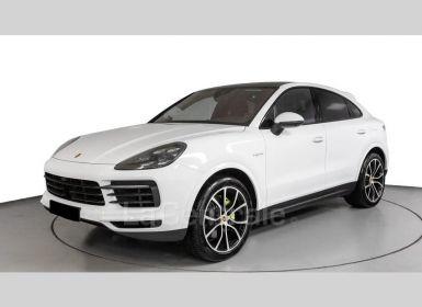 Vente Porsche Cayenne III COUPE E-HYBRID Occasion