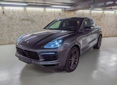 Vente Porsche Cayenne III COUPE E-HYBRID 5PL Leasing