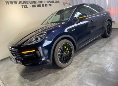 Achat Porsche Cayenne III COUPE III COUPE E-HYBRID Occasion