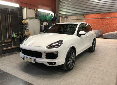 Achat Porsche Cayenne (Platinium Edition) – V6 3.0 Occasion