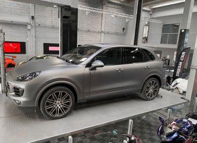 Vente Porsche Cayenne PORSCHE CAYENNE (2) S - TIPTRONIC Occasion