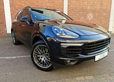 Achat Porsche Cayenne Porsche Cayenne 3.0 V6 416 ch S E-Hybrid Tiptronic/ Bose/Carte Grise Offerte/Garantie 12 Mois Occasion