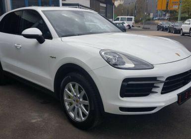 Achat Porsche Cayenne Porsche Cayenne E-Hybrid Toit Panoramique, Carte grise offerte,Garantie 12 Mois Occasion