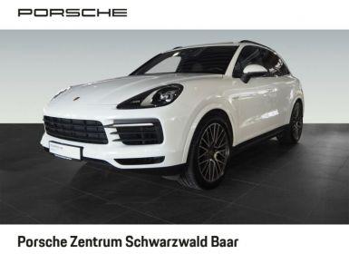 Vente Porsche Cayenne Porsche Cayenne E-Hybride 33cv (462ch)  Occasion