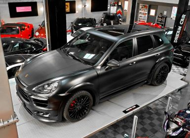 Vente Porsche Cayenne PORSCHE CAYENNE II 4.8 V8 420 GTS TIPTRONIC Occasion