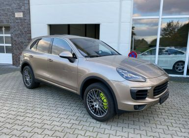 Achat Porsche Cayenne Porsche Cayenne S E-Hybrid / Toit Panoramique / chauffage et ventilation des sièges/Garantie 12 Mois Occasion