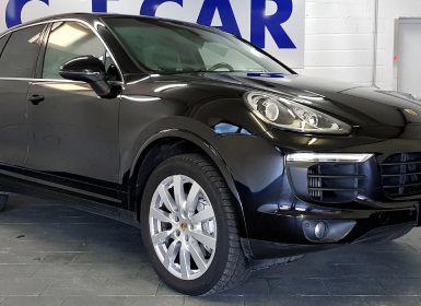 Achat Porsche Cayenne S Occasion