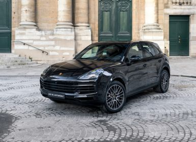 Vente Porsche Cayenne S Occasion