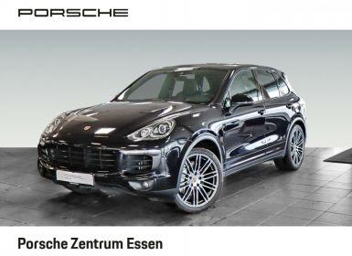 Achat Porsche Cayenne S 385ch V8 / PASM / PDC / PSM / CAMERA / TOIT OUVRANT / SIEGES CONFORT / GARANTIE Occasion