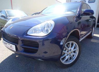 Vente Porsche Cayenne S 4.5L Tipt V8 340PS/PCM Jantes 19 Echap Sport  Pdc  Volant Multifonctions  Mémoires Occasion