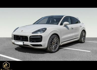 Achat Porsche Cayenne S COUPE Leasing
