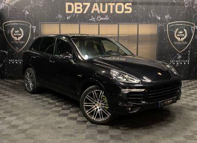 Vente Porsche Cayenne S E-Hybrid PLATINIUM Occasion