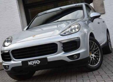 Vente Porsche Cayenne S E-HYBRID PLATINUM EDITION Occasion