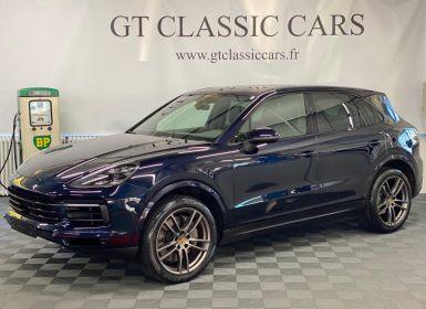 Achat Porsche Cayenne S - GTC154 Occasion