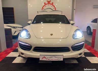 Vente Porsche Cayenne S Hybrid Tiptronic V6 380cv Occasion