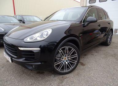Vente Porsche Cayenne SD 4.2L 385Ps FULL Options Occasion