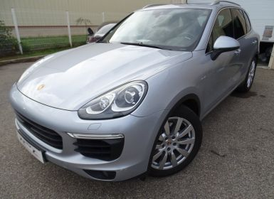 Vente Porsche Cayenne SD MK2 4.2L 385PS FULL Options Occasion