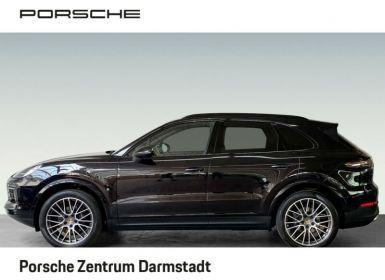 Vente Porsche Cayenne Toit panoramique Porsche Cayenne PASM LED PDLS 21 pouces Occasion
