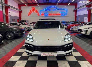 Vente Porsche Cayenne Turbo Occasion
