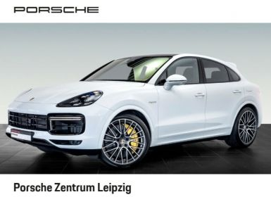 Vente Porsche Cayenne Turbo S Coupé E-Hybrid 680ch * 22 * Matrix * 360° * PDLS Plus * PVTS Plus * GARANTIE Occasion