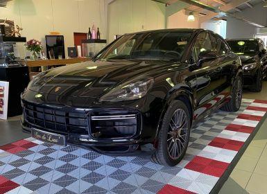 Porsche Cayenne Turbo S E-Hybrid Coupe