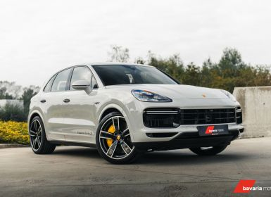 Porsche Cayenne Turbo S E-Hybrid * 145.300 NETTO* FULL*
