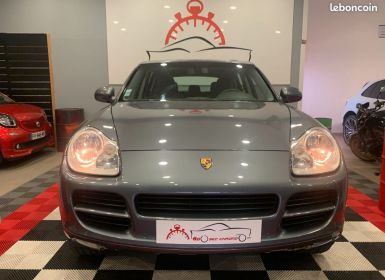 Vente Porsche Cayenne V6 TipTronic Occasion