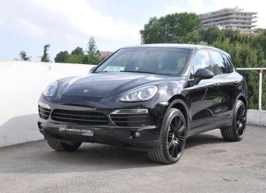 Vente Porsche Cayenne V8 S Leasing