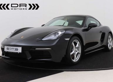 Vente Porsche Cayman 2.0 Turbo PDK - NAVIGATIE - CARPLAY - 3000km Occasion