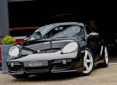 Vente Porsche Cayman 2.7i MANUAL - NAVI - HEATED SEATS - Occasion