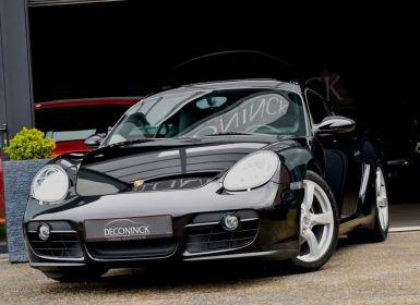 Achat Porsche Cayman 2.7i MANUAL - NAVI - HEATED SEATS - Occasion