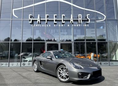 Porsche Cayman 2.7i PDK TYPE 981 Coupe Occasion