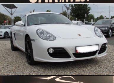 Porsche Cayman 2.8 Occasion