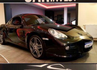Porsche Cayman 2.9 Occasion