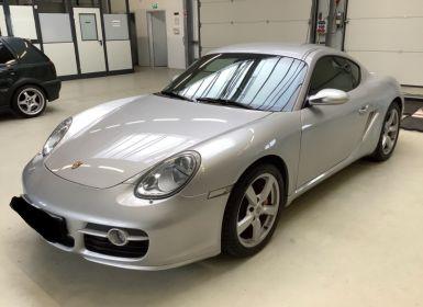 Vente Porsche Cayman 295 S Occasion